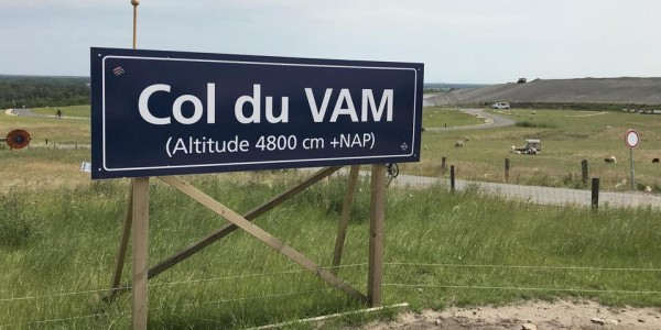 VAM-berg Challenge