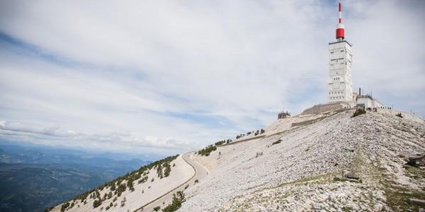 Mont Ventoux Challenge 2022