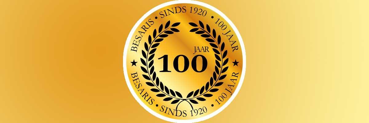 100 jaar Besaris