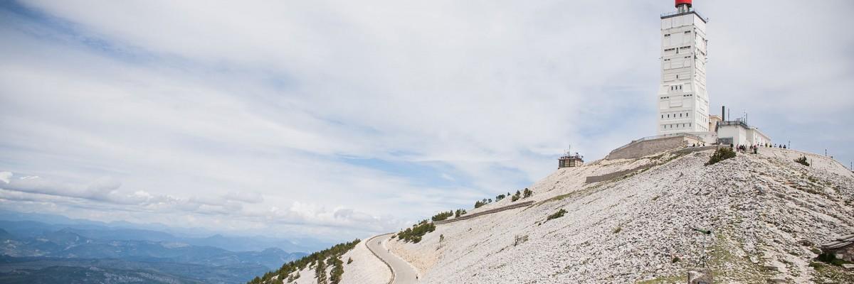 Mont Ventoux Challenge 2020